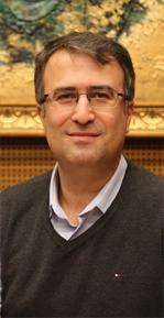 دکتر محمد وجدان پرست