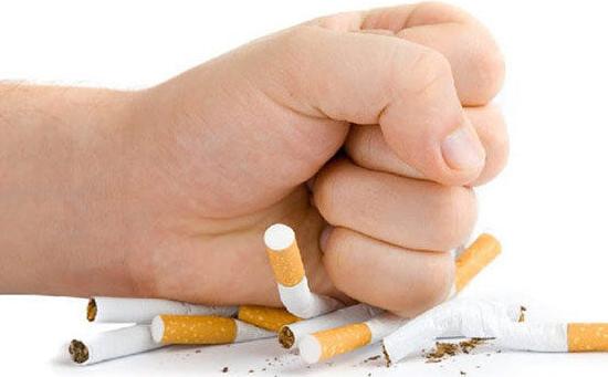 کلینیک ترک دخانیات