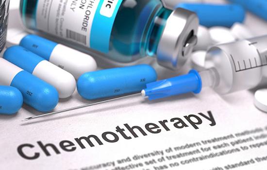 بخش شیمی درمانی سرپایی