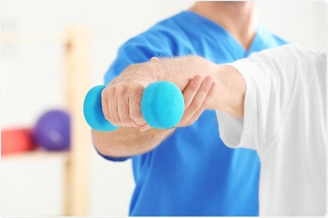 کلینیک طب فیزیکی و توانبخشی