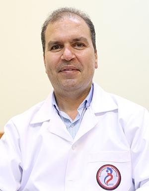 دکتر عليرضا رضاپناه
