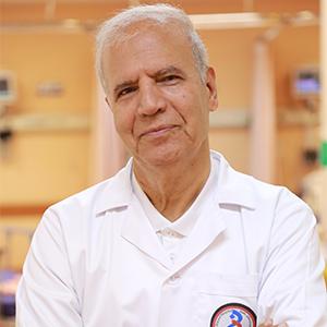 دکتر حسن سعادت نیا