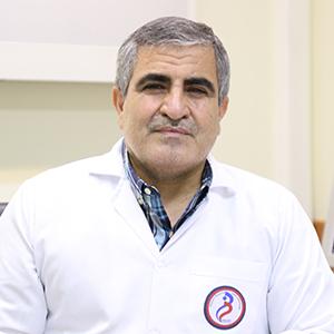 دکتر محمد حصاری