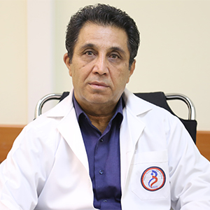 دکتر علیرضا رفعتی