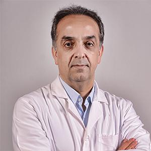 دکتر حسن وثوقی نیا