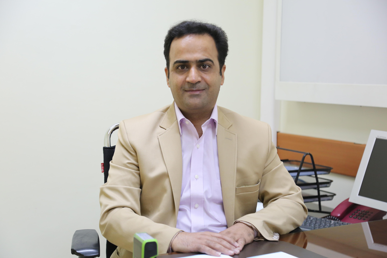 دکتر سیداحمد اقبالی زارچ