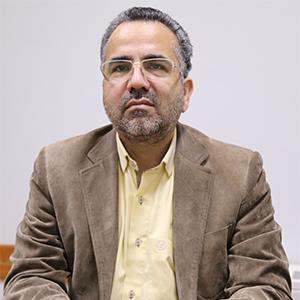 دکتر علی بهاری