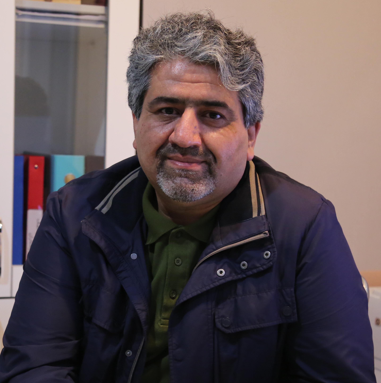 دکتر علیرضا باری