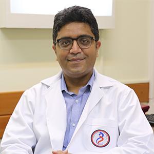 دکتر علی پارسا
