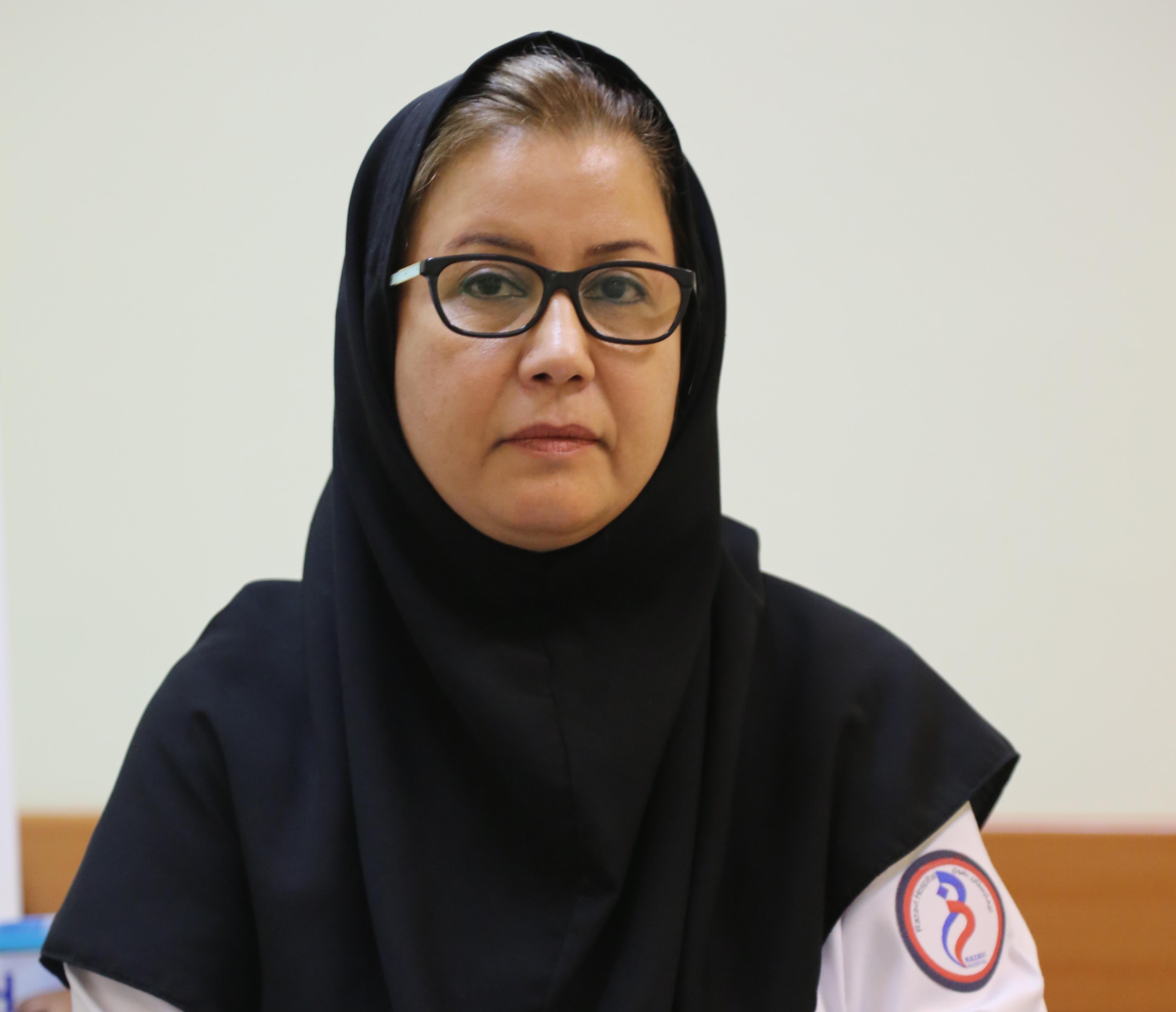 دکتر نصرت ابراهیمی