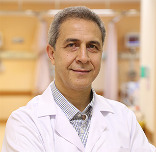 دکتر داوود عطاران