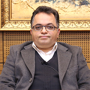 دکتر محمد اصل زارع