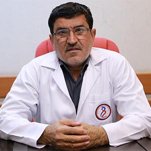 دکتر وحیدرضا اکرامی فرد