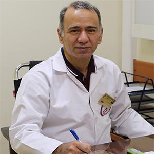 دکتر عباس حسن زاده