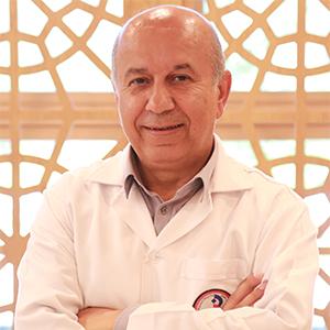 دکتر علی حسینی خواه