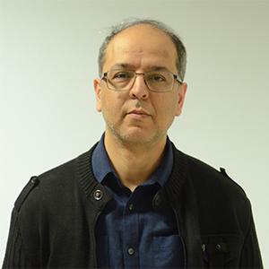 دکتر کامران  خزائنی