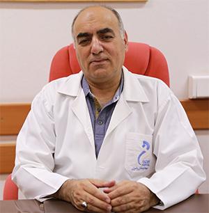 دکتر محمدعلی ملک نژاد یزدی