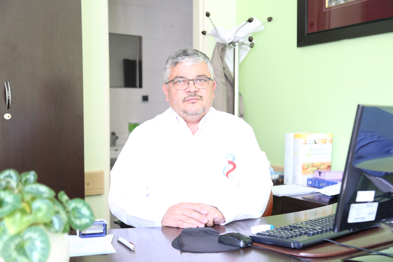 دکتر محمد صفریان