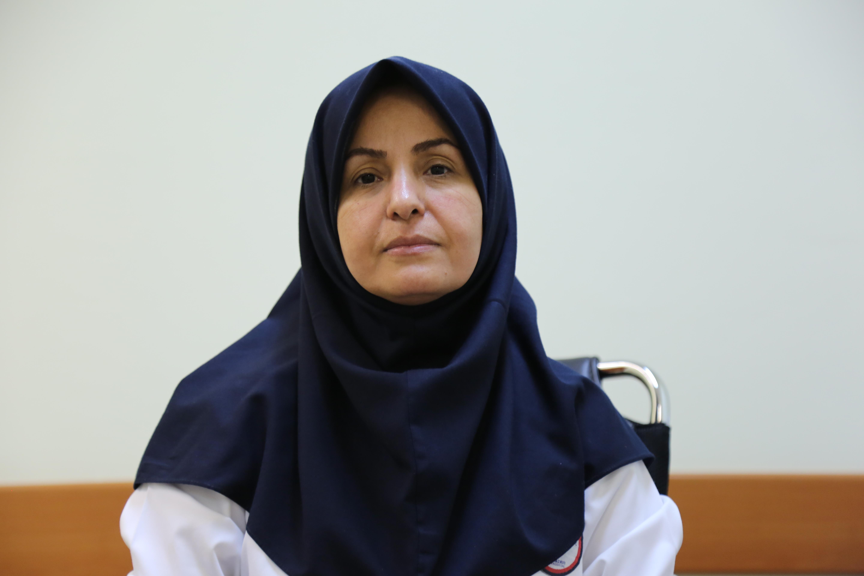 دکتر مریم زارع مودی