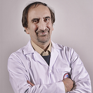 دکتر محمدحسن نجفی