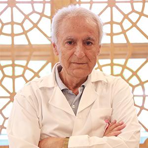 دکتر حسین صالحیار