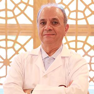 دکتر محمودرضا تبریزی