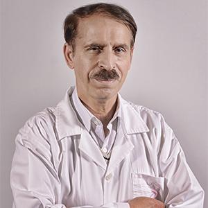 دکتر جواد افضلی بغدادآبادی