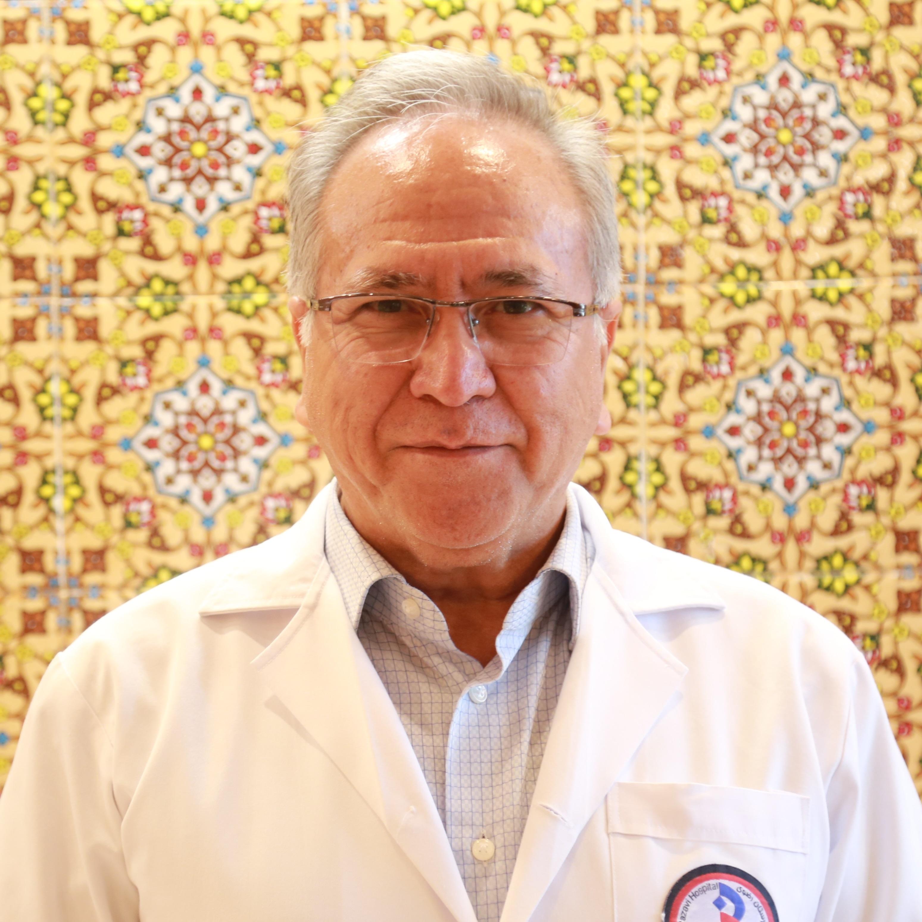 دکتر حسن علیزاده