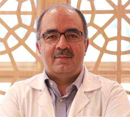 دکتر حسین امیری