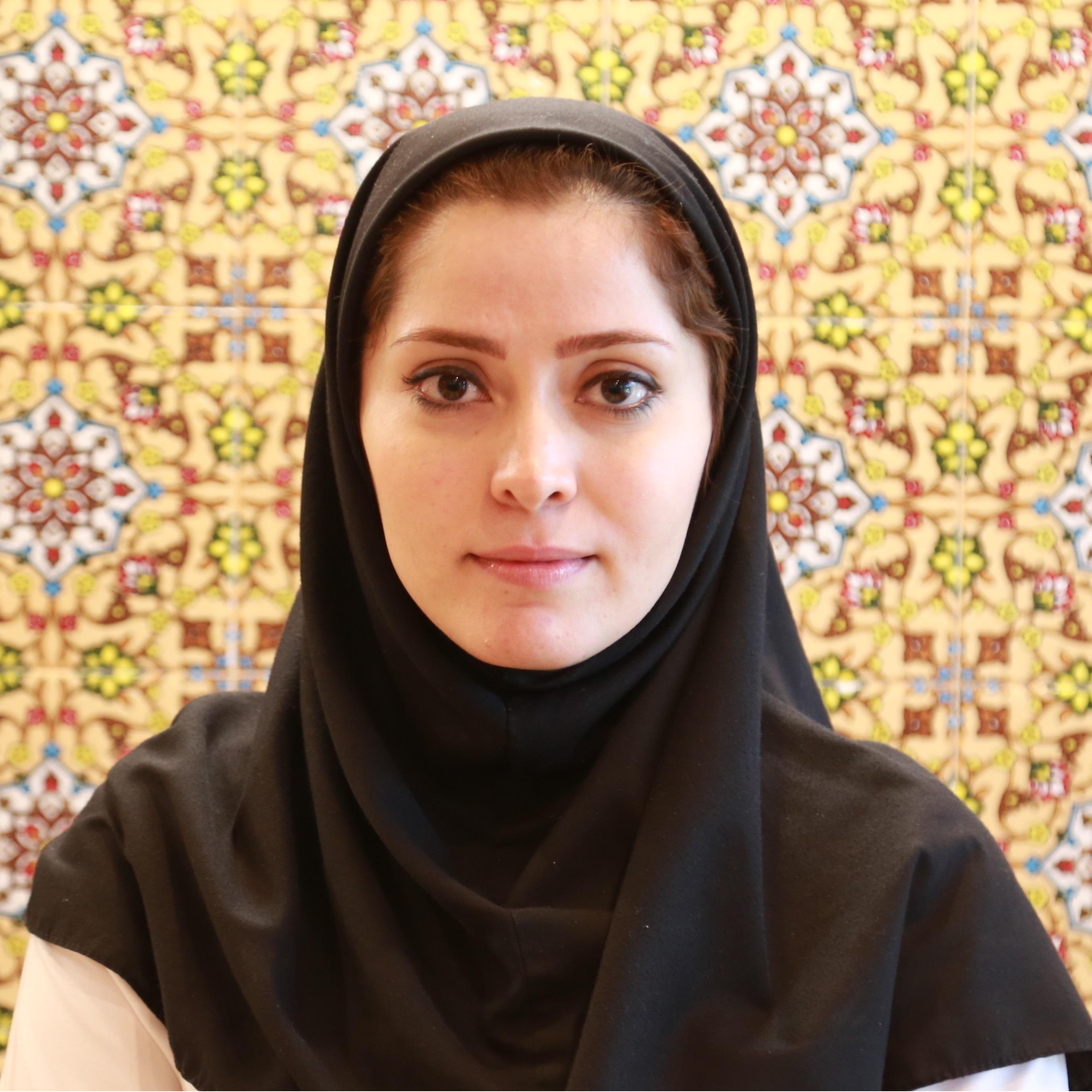 دکتر متین عطاران خراسانی