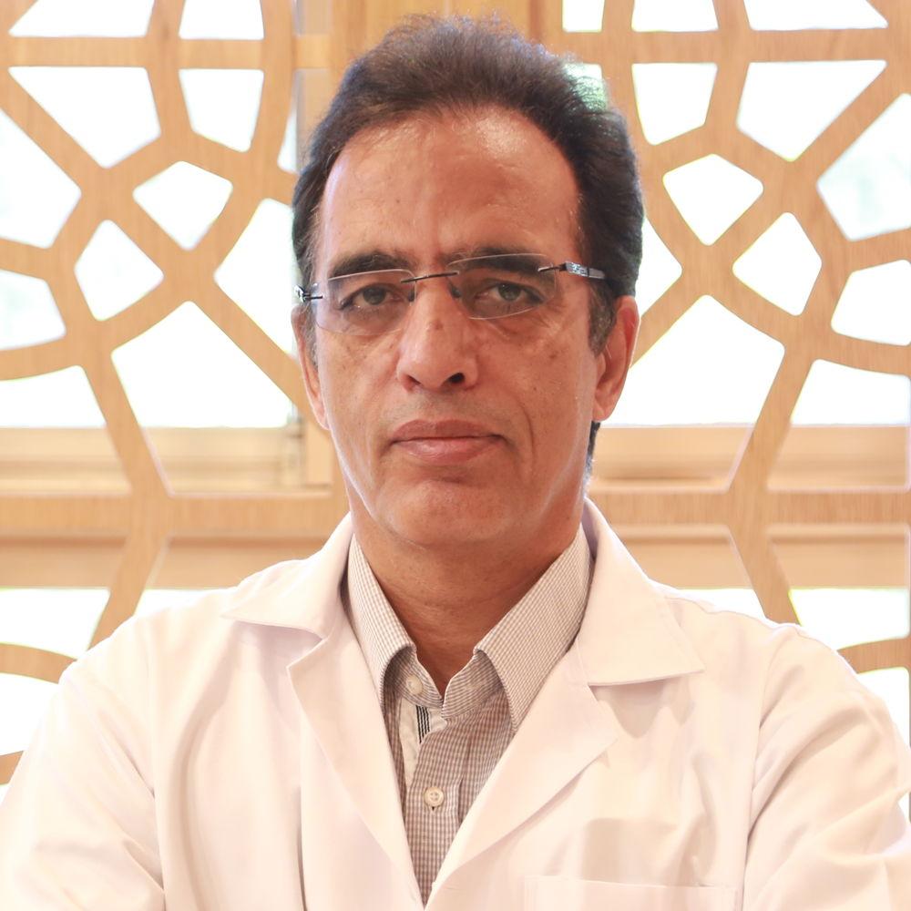 دکتر محمد اژدری