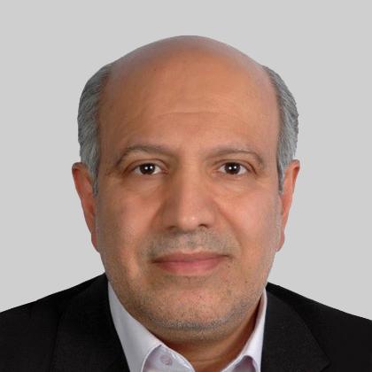 دکتر محمدهادی سعید مدقق