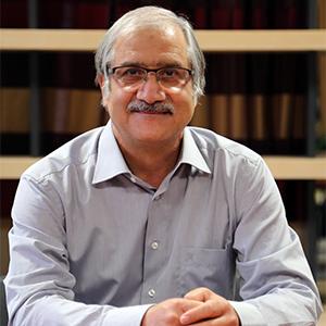 دکتر محمدناصر فرقانی