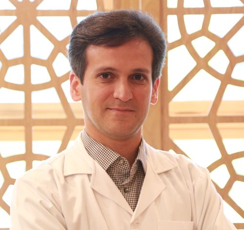 دکتر احسان جمشیدیان طرقبه