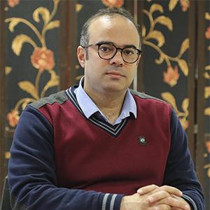 دکتر محمد ابراهیم کلانتری