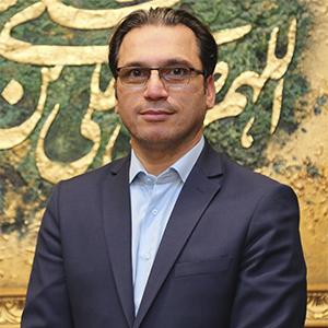 دکتر مسعود خاکی حصاری