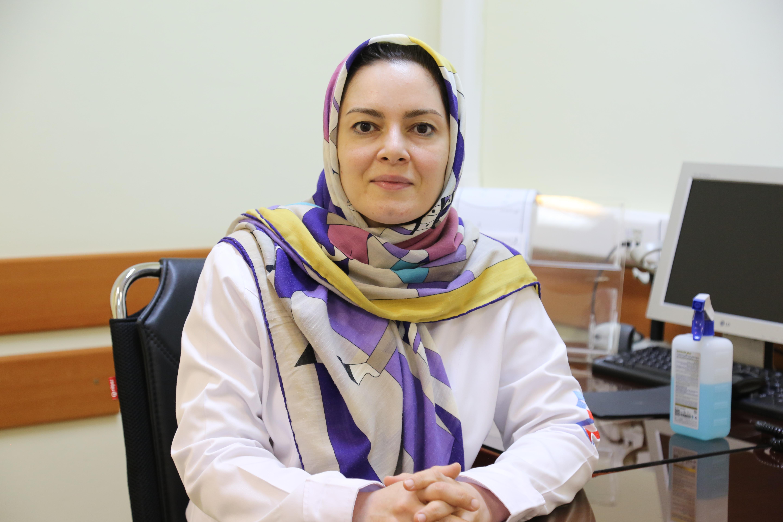 دکتر پروانه محمودیان