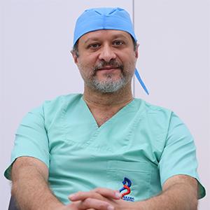 دکتر علی میرصادقی