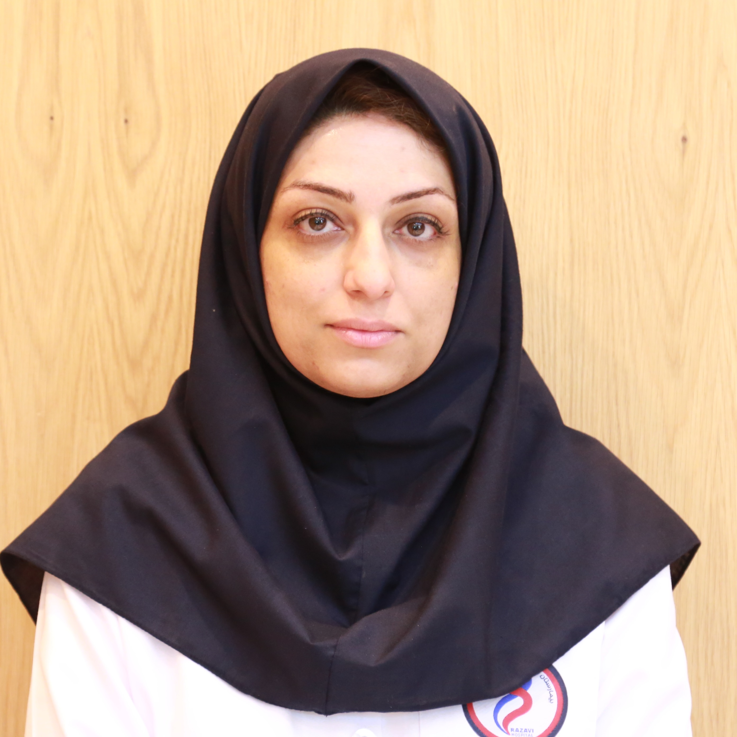 دکتر راهله میرصدرائی
