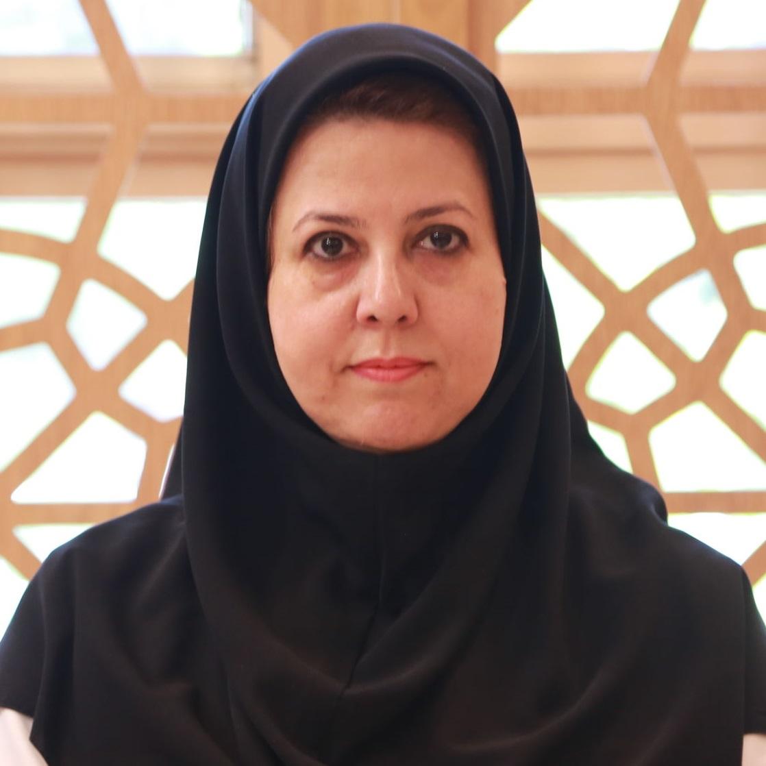 دکتر شیدا گل محمد زاده