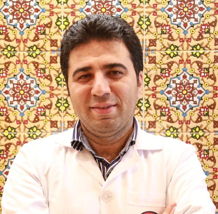 دکتر محمد مرتضوی