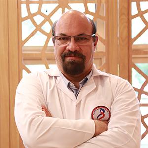 دکتر سعید ناظمی