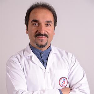 دکتر ساحل نحریر