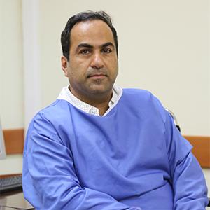 دکتر عباسعلی رفیق دوست