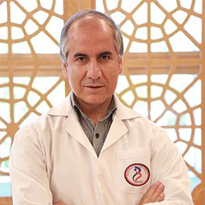 دکتر حسین رحیمی
