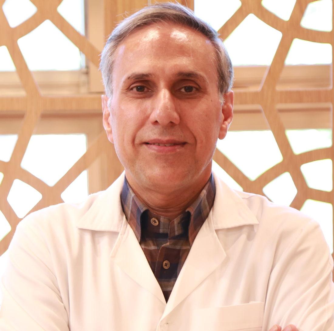 دکتر حسن راوری
