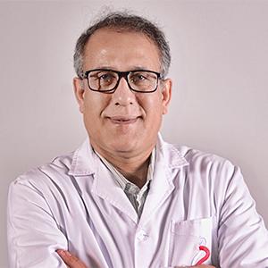 دکتر حمیدرضا رضائی