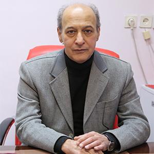 دکتر علی صدری زاده