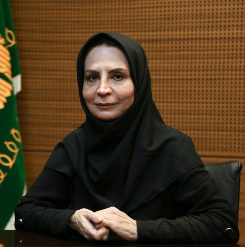 دکتر فرحناز ثمره محمدیان