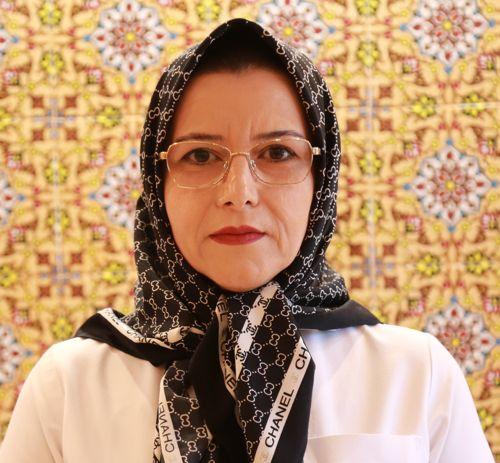 دکتر سمیرا شهابی نژاد